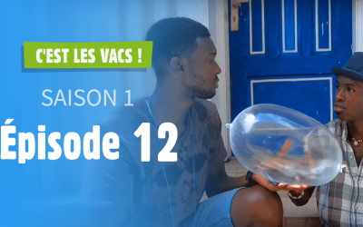 EP – 12 : C'est pas un ballon !